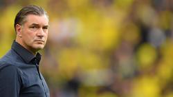 BVB-Sportdirektor Michael Zorc hat sich zu möglichen Transfers geäußert