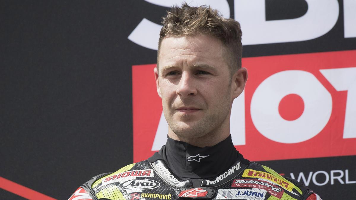 Rea sieht das Engagement in der Superbike-Serie als Herausforderung für Redding