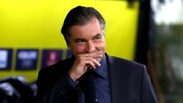 Michael Zorc und der BVB sind angeblich auf Stürmer-Suche