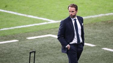 Gareth Southgate kann sich eine WM alle zwei Jahre vorstellen