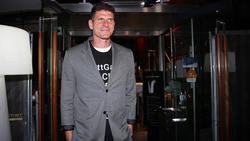 Mario Gomez ist von BVB-Knipser Erling Haaland begeistert