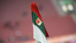 Die nächsten drei Heimspiele des FC Augsburg finden ohne Fans statt