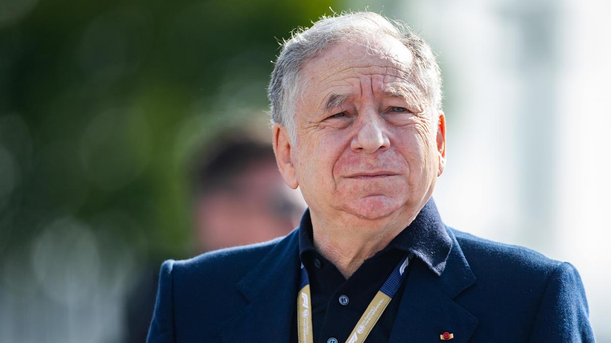 Jean Todt bestreitet, dass die FIA Ferrari bei einem Betrug gedeckt habe