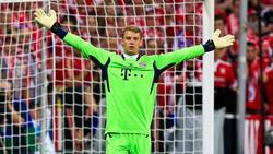 Manuel Neuer hat seinen Vertrag beim FC Bayern verlängert