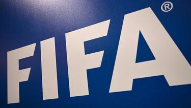 Die FIFA sperrt Funktionäre des haitianischen Verbands