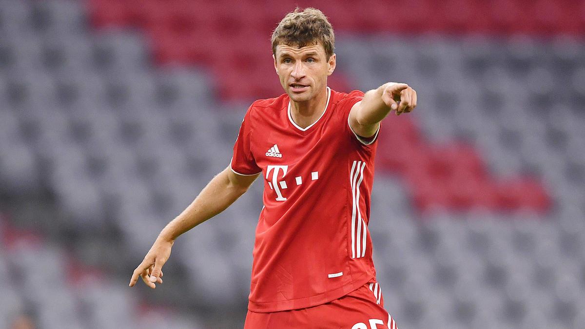 Der FC Bayern empfängt den SC Freiburg