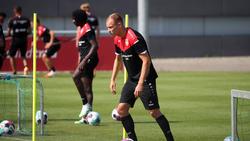 Holger Badstuber wird beim VfB Stuttgart in zweite Mannschaft abgeschoben