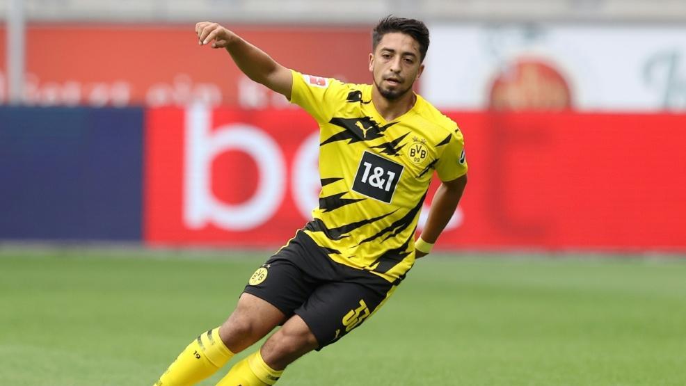 Vom BVB nach Zwolle verliehen: Immanuel Pherai