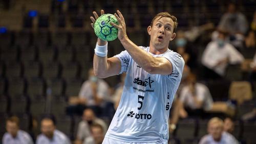 Sander Sargosen und Co. starteten mit dem THW Kiel gut in die neue Champions-League-Saison