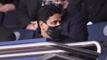 Nasser Al-Khelaifi ist freigesprochen worden