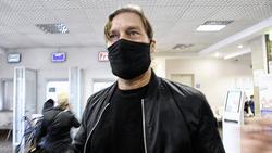 Francesco Totti wurde positiv auf das Coronavirus getestet