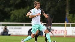 Niclas Füllkrug ist überzeugt von Trainer Kohfeldt