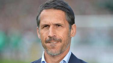 Thomas Eichin, Nachwuchs-Leiter von Bayer Leverkusen