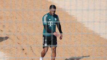 Verlässt Douglas Costa den FC Bayern im Sommer?