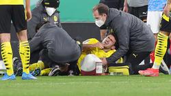 Mateu Moreys Verletzung überschattet den Finaleinzug