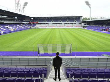 Die Wiener Austria darf auch nächste Saison Bundesliga spielen