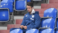 Könnte den FC Schalke 04 ablösefrei Richtung 1. FC Köln verlassen: Mark Uth