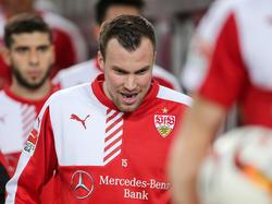 Brennt auf das Duell mit Ex-Klub Dortmund: Kevin Großkreutz