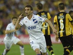 Iván Alonso brachte Nacional im Superclásico in Führung