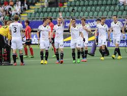 Deutschland - Feldhockeynationalmannschaft