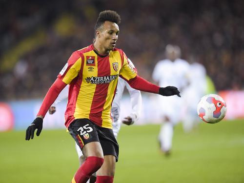 Jean-Philippe Gbamin könnte bald für Mainz 05 auflaufen