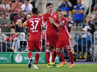 El conjunto de Ancelotti no tuvo rival en el primer duelo de Copa. (Foto: Getty)