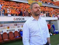 Jerzy Brzęczek übernimmt das Teamchefamt in Polen. © imago/Newspix