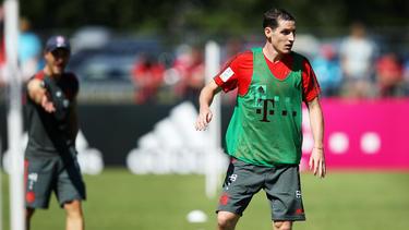 Sebastian Rudy soll einen Vertrag bei RB Leipzig unterzeichnet haben