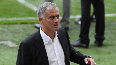 Mourinho tendrá que pasar por caja si no quiere consecuencias mayores. (Foto: Getty)