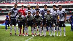 El Monterrey es el actual campeón mexicano. (Foto: Getty)