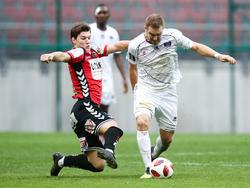 Keine Tore bei Austria Klagenfurt gegen SV Ried