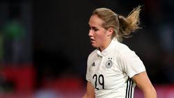 Lohmann verlängert bis 2022 bei den FCB-Frauen