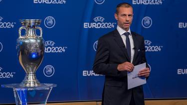 Aleksander Ceferin macht Joachim Löw Hoffnung auf attraktivere Testspielgegner