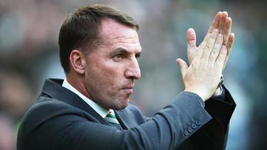 Brendan Rogers podría volver a la Premier League. (Foto: Getty)