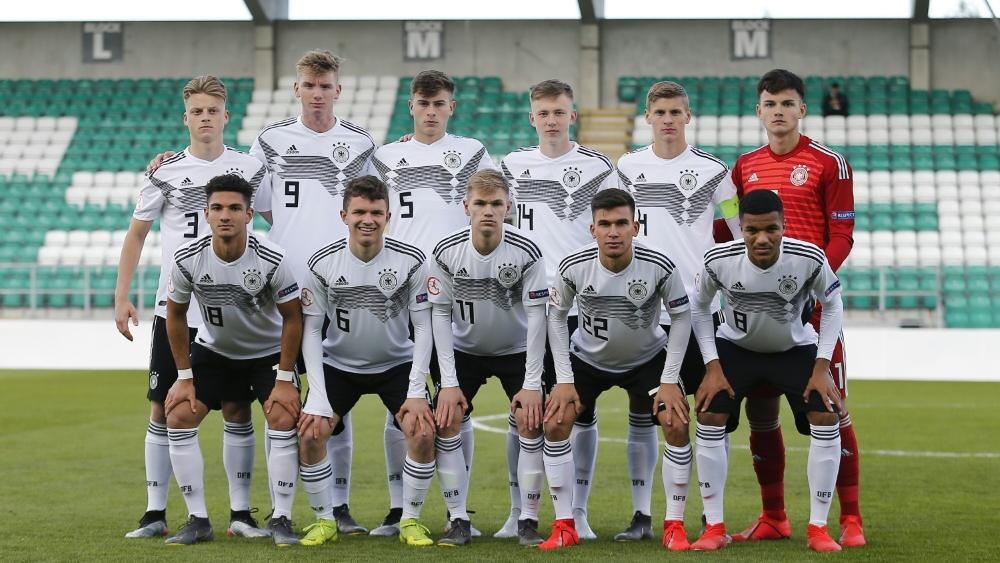 Die deutsche U17-Auswahl unterliegt Italien mit 1:3