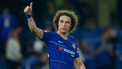 Chelsea verlängert mit Innenverteidiger David Luiz