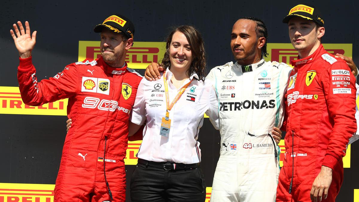 Der Streit um Sebastian Vettel (l.) geht in die nächste Runde