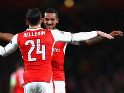 Héctor Bellerín verlängert beim Arsenal FC