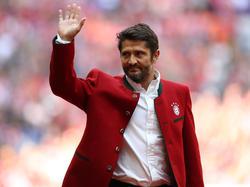 Bixente Lizarazu äußert sich zu zahlreichen Themen rund um den FC Bayern