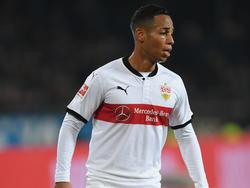Dennis Aogo kann gegen Hoffenheim wieder spielen