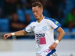 Fabian Miesenböck kehrt nach Österreich zurück