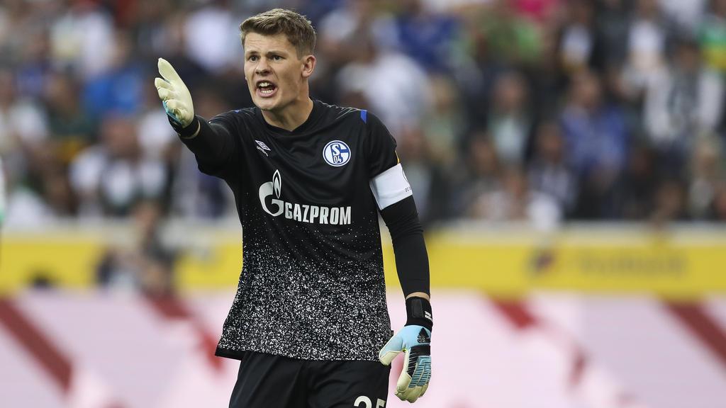 Zieht es Alexander Nübel vom FC Schalke 04 zum FC Bayern?