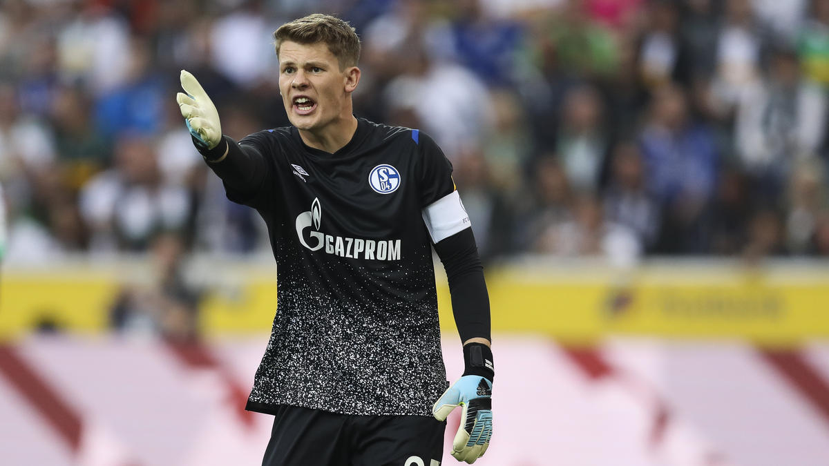Schalke 04 Gründer