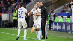 Rayan Cherki es el futuro de la Ligue 1.