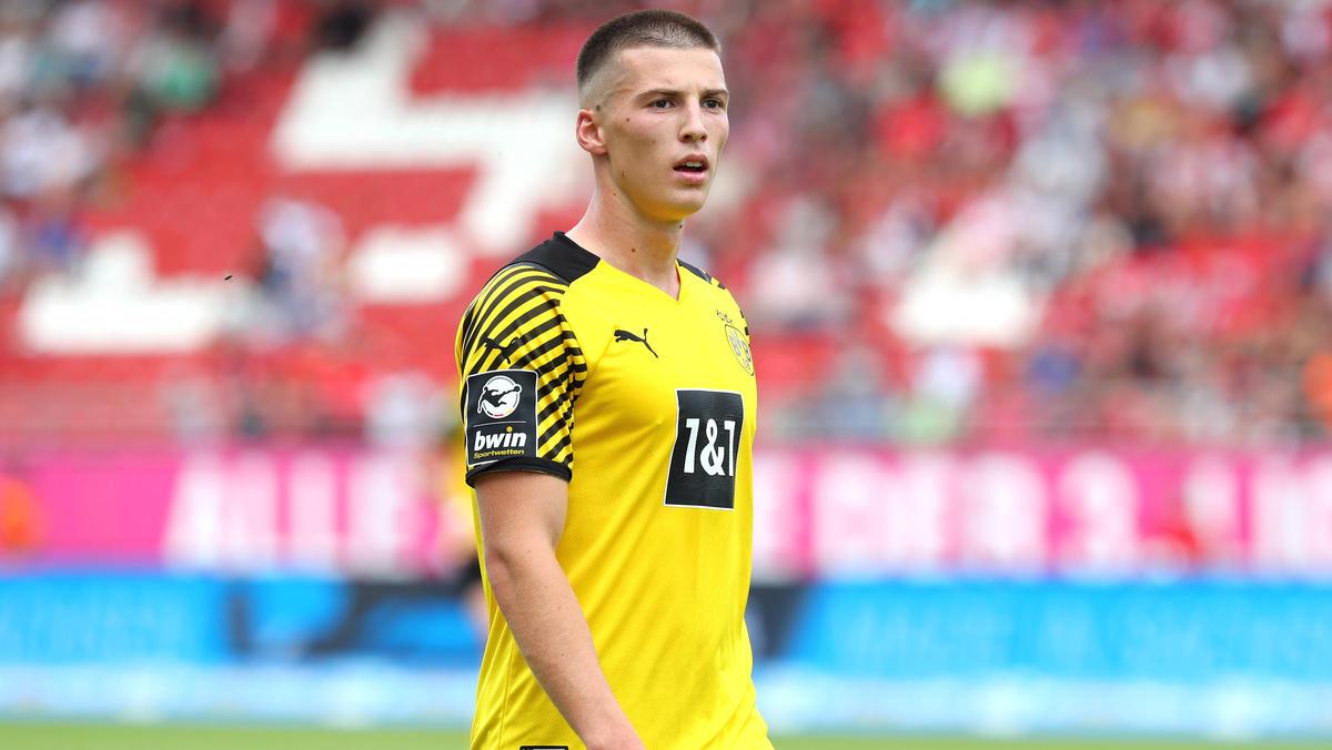 Träumt vom Durchbruch in der ersten Mannschaft des BVB: Tobias Raschl