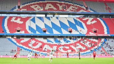 Dem FC Bayern winkt offenbar frisches Geld