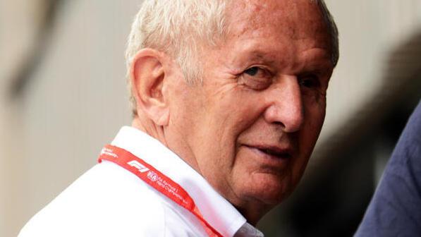 Für Helmut Marko ist Charles Leclerc der talentierteste Fahrer außerhalb von Red Bull