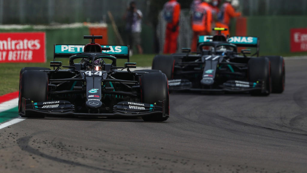 Formel 1 2021 Ps4