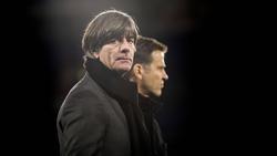 Joachim Löw darf Bundestrainer bleiben