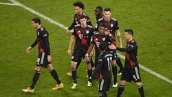 Der FC Bayern ist heiß aufs Bundesliga-Topspiel gegen RB Leipzig